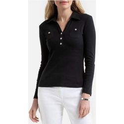 Tee shirt col polo, chemise manches longues - Anne weyburn - Modalova