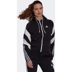 Veste adidas Sportswear Colorblock Full-Zip - adidas performance - Modalova