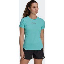 T-shirt Terrex Parley Agravic Trail Running All-Around - adidas performance - Modalova