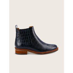 Boots plates cuir CANDIDE CHELSEA - SCHMOOVE - Modalova