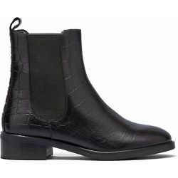 Boots cuir Orsett Chelsea - Pepe Jeans - Modalova