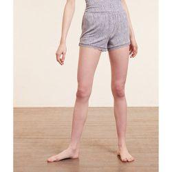 Bas de pyjama short imprimé CYNTIA - ETAM - Modalova