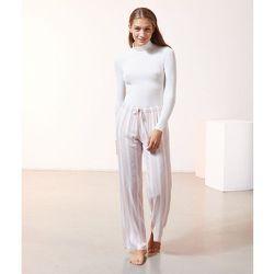Bas de pyjama pantalon à rayures HYNDA - ETAM - Modalova