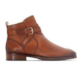 Boots cuir ROYAL W4D - Pikolinos - Modalova
