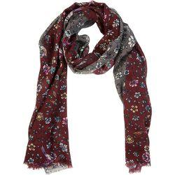 Écharpe en laine à fleurs - ATELIER F&B - Modalova