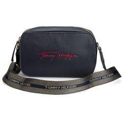 Sac zippé à bandoulière camera bag iconic - Tommy Hilfiger - Modalova