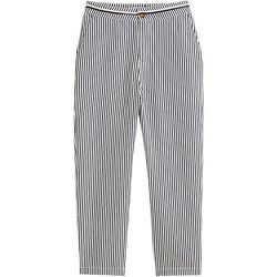 Pantalon droit rayé DOSTY - GARANCE PARIS - Modalova