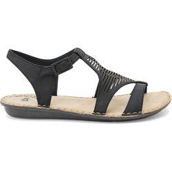Sandales en cuir ZAHARIA - TBS - Modalova