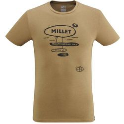 Tee-Shirt Lifestyle DNA - Millet - Modalova