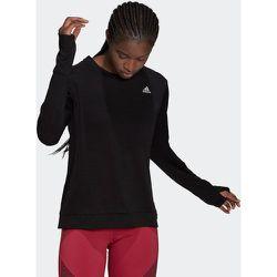 T-shirt adidas Cooler Long Sleeve Running - adidas performance - Modalova