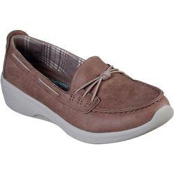 Chaussuress à enfiler décontractées - Skechers - Modalova