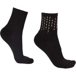 Chaussettes courtes avec cachemire - CALZEDONIA - Modalova