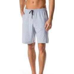 Bas de Pyjama Short en Coton LOUNGE - mey - Modalova