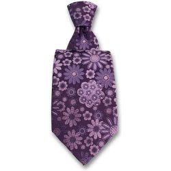 Cravate en soie PISA - ROBERT CHARLES - Modalova