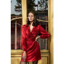Robe FOUGUEUSE ALLO BANDANA - SOI PARIS - Modalova