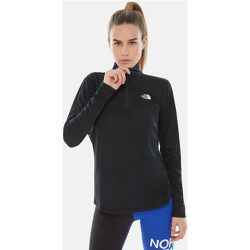 T-shirt col montant 1/4 de zip de randonnée - The North Face - Modalova