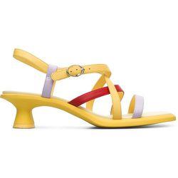 Sandales cuir DINA - Camper - Modalova