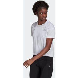 T-shirt Fast Primeblue - adidas performance - Modalova
