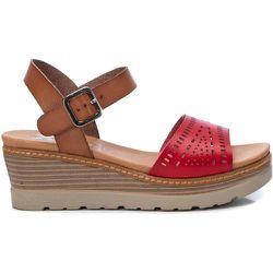 Sandale à talon compensé - XTI - Modalova