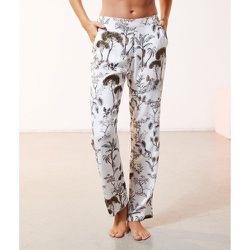 Bas de pyjama pantalon imprimé paysage JORJA - ETAM - Modalova