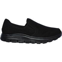 Chaussures décontractées à enfiler respirantes - Skechers - Modalova