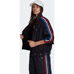 Veste de survêtement Adicolor Tricolor Japona - adidas Originals - Modalova
