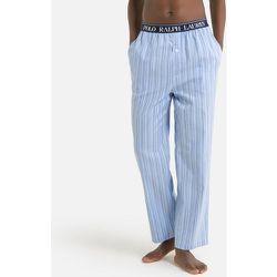 Pantalon de pyjama imprimé - Polo Ralph Lauren - Modalova