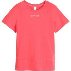 Tee shirt manches courtes - Calvin Klein - Modalova