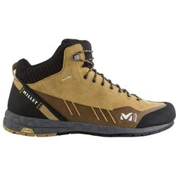 Chaussures Basses Approche Escalade AMURI LEATHER MID DRYEDGE - Millet - Modalova