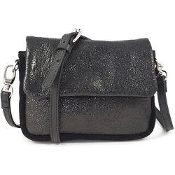 Mini sac besace en cuir BRISTOL 8 - C-OUI - Modalova