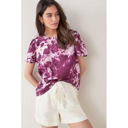 T-shirt en lin - Next - Modalova