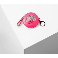 PORTE-CLÉS À MIROIR K/AUTOGRAPH - Karl Lagerfeld - Modalova