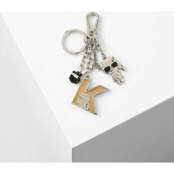 PORTE-CLÉS K/STUDIO PIN'S - Karl Lagerfeld - Modalova