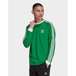 T-shirt Adicolor Classics 3-Stripes Long Sleeve - - adidas Originals - Modalova