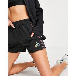 Adidas - Football - Tiro - Short avec logo arc-en-ciel - adidas performance - Modalova