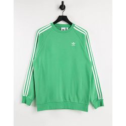 Adicolor - Sweat-shirt à trois bandes - adidas Originals - Modalova