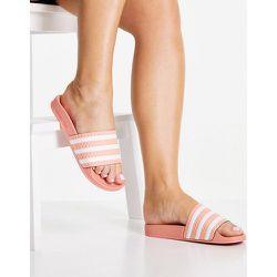 Adilette - Claquettes - Blush - adidas Originals - Modalova