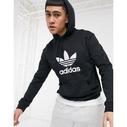 Hoodie à logo trèfle - adidas Originals - Modalova