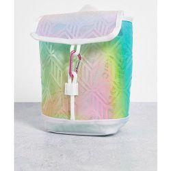 Mini sac à dos - métallisé - adidas Originals - Modalova