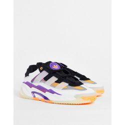 Niteball - Baskets - et violet - adidas Originals - Modalova
