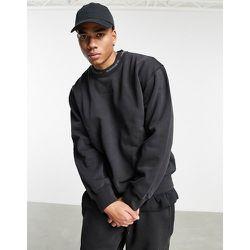 Premiums Sweats' - Sweat-shirt côtelé surteint - adidas Originals - Modalova