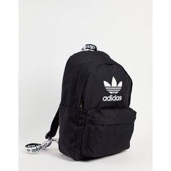 Sac à dos à logo trèfle - adidas Originals - Modalova