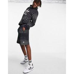 Short à logo répété - adidas Originals - Modalova