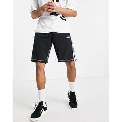 SPRT - Short à trois bandes et coutures contrastantes - adidas Originals - Modalova