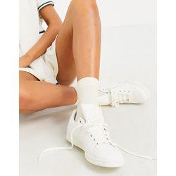 Stan Smith - Baskets avec logo Tennis Luxe - cassé - adidas Originals - Modalova