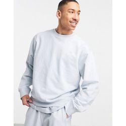 Sweat-shirt d'ensemble de qualité supérieure - halogène - adidas Originals - Modalova