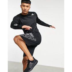 Adidas - Running - T-shirt à manches longues - adidas performance - Modalova