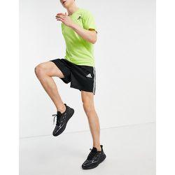 Adidas Training - Short à 3 bandes - adidas performance - Modalova