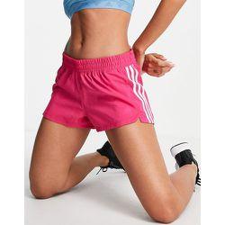Adidas Training - Short à troisbandes latérales - adidas performance - Modalova