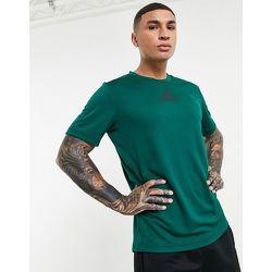 Adidas Training - T-shirt avec logo centré - adidas performance - Modalova